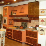 Cucina POMAR